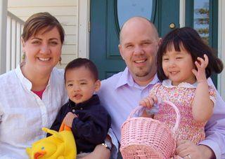 Easter2009-family