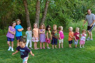 Cobber kids-minus eli